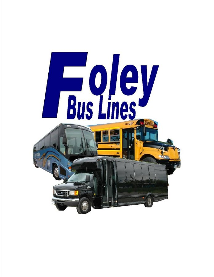 Foley Bus Lines Minor Bantam AAA Petes