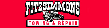 Fitzsimmon's Towing & Repair