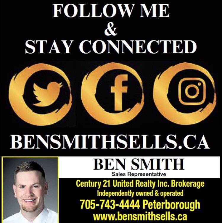 Our Major Sponsor is BenSmithSells.ca