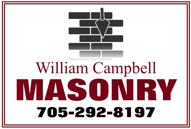 William Campbell Masonry
